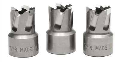 "7/16"" Rotabroach Sheet Metal Hole Cutters"