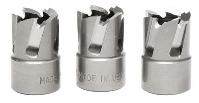 "29/64"" Rotabroach Sheet Metal Hole Cutters"