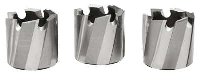 "5/8"" Rotabroach Sheet Metal Hole Cutters"