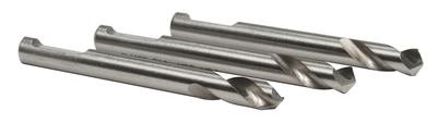 Pilt drills for Blair 14609 Holcutter arbor