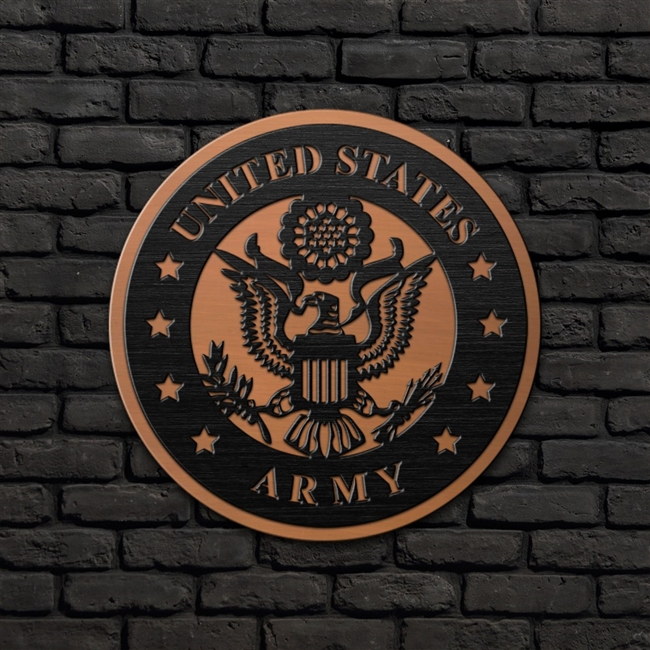 United States Army 3D