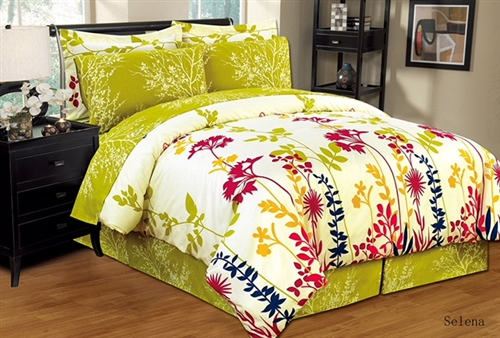 Wholesale Bed In The Bag Sets, Wholesale Comforters