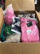 Amazon Clothing & Accessories Truckload Liquidations