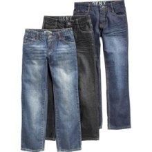 Wholesale Boys Jeans Liquidation Closeouts