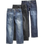 Wholesale Boys Jeans Liquidation Pallets
