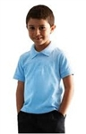 wholesale boys pique polo shirts