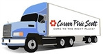 Carsons High End General Merchandise Truckload