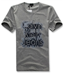 Wholesale Men's Short Calvin Klein / DKNY T Shirts