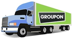 groupon General Merchandise Truckload Liquidations