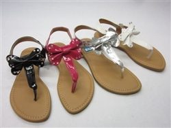 Wholesale Flip Flop Sandals for Summer for Junior Girls