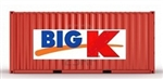 Kmart Liquidations, Kmart Hardgoods General Merchandise by Container