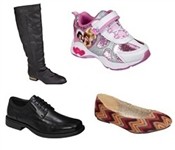 Overstock Shoes Liquidations