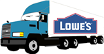 Lowes Liquidations, Closeouts, Lowe's Hardgoods Loads