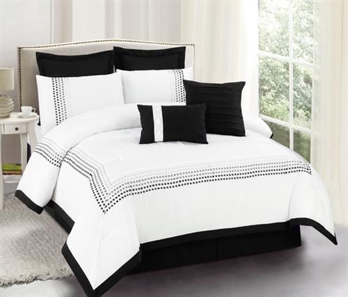 palm custom designer ma bedding blush bed set collection leaf pink