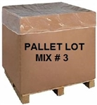 Wholesale Mixed Pallet Lots