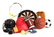 Wholesale Sporting Goods Truckload Liquidations