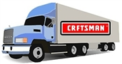Sears Craftsman Truckload of Liquidation Tools