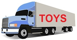 Wholesale Toys Truckloads