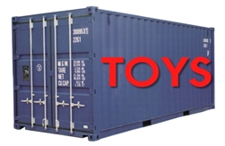 Wholesale Toys by Container
