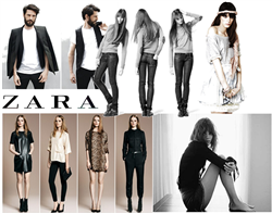 wholesale clothing from zara stores