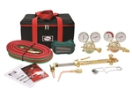 Harris Ironworker® Extra Heavy Duty Oxy-Acetylene Kit 4400368