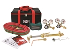 Harris Ironworker® Medium Duty Oxy-Acetylene Kit 4400369