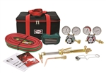 Harris Ironworker® Heavy Duty Oxy-Acetylene Kit 4400370