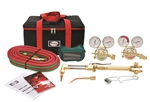 Harris Ironworker® V-Series Extra Heavy Duty Oxy-Acetylene Kit 4400374