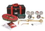 Harris Ironworker® V-Series Heavy Duty Oxy-Acetylene Kit 4400376
