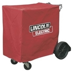 Lincoln Electric Canvas Cover - Medium K2378-1