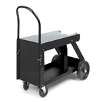 Lincoln Electric Medium Welder Cart K520