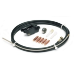 Lincoln Electric Aluminum Welding Kit K663-2