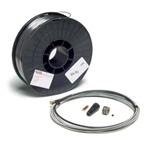 Lincoln Electric .045 (1.2mm) Innershield/Flux-core Welding Kit K549-2