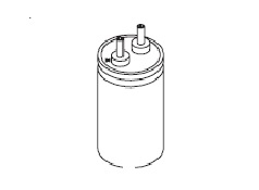 Lincoln Electric Welder Capacitor S13490-220