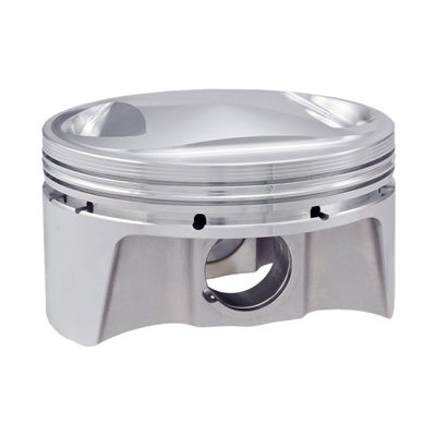 BHM107-6 Bullet Twin Cam Piston