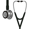 "Stethoscope Pediatric Littmann 28"" Black"