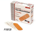 "Pro Advantage Fabric Adhesive Bandages 1"" x 3"""