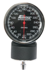 Pro Advantage Sphygmomanometer Accessories Pocket Gauge
