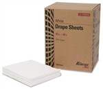 Pro Advantage Disposable Drape Sheet