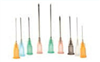 Pro Advantage Hypodermic Needles 18G - 22G