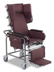 Centric Tilt Semi-Recliner Padding Package