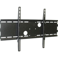 Low Profile Universal Flat Wall Mount