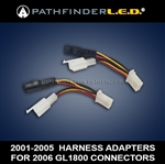 ADAPTER PLUG HARNESS [2001-2005]