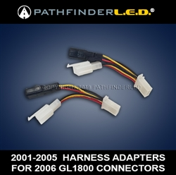 ADAPTER PLUG HARNESS [2001-2005] TO 06+