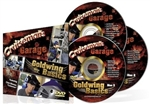 Cruiseman's Garage Gold Wing Basics 3-DVD Disc Set - A MUST SEE!