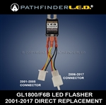 GL1800/F6B LED Flasher