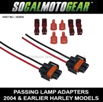 Passing Lamp Adapters Set