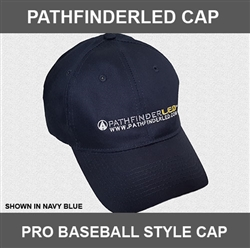 PATHFINDERLED NON-ADJUSTABLE CAP