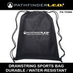 DRAWSTRING BAG - PATHFINDERLED
