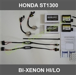 HONDA ST1300 PLUG 'N PLAY PROFESSIONAL HID KIT